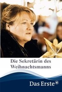 Die Sekretärin des Weihnachtsmann