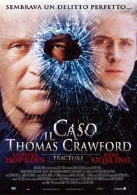 copertina film Il+caso+Thomas+Crawford 2007