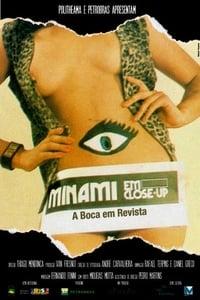 Minami em Close-up - A Boca em Revista