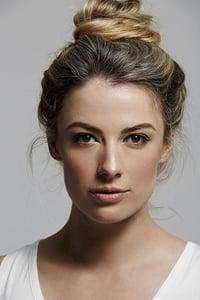 Jenna Saras