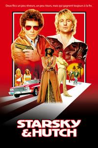 Starsky et Hutch (2004)