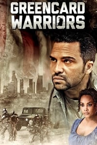 Greencard Warriors (2014)