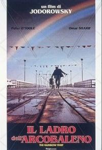 copertina film Il+ladro+dell%27arcobaleno 1990