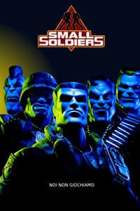 copertina film Small+Soldiers 1998