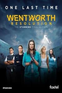Wentworth Season 9 Episode 8