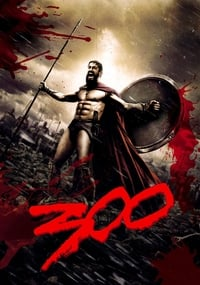 copertina film 300 2007