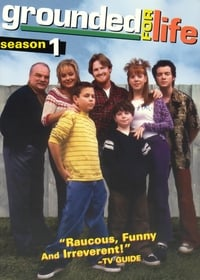 Grounded for Life S01E08
