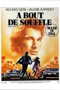 À bout de souffle made in USA (1983)