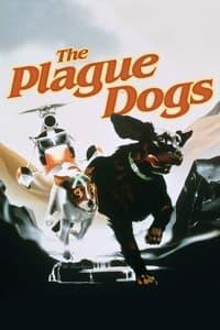 copertina film The+Plague+Dogs 1982