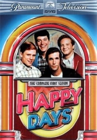 Happy Days S01E08