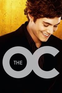 copertina serie tv The+O.C. 2003