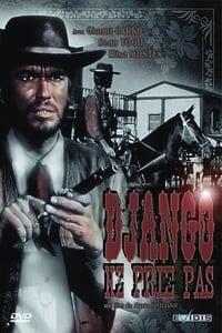 Django, Ne Prie Pas (1968)
