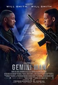 copertina film Gemini+Man 2019