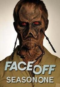 Face Off S01E01