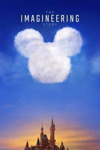 copertina serie tv Dietro+le+quinte+dei+Parchi+Disney%3A+The+Imagineering+Story 2019