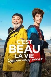 copertina film C%27est+beau+la+vie+quand+on+y+pense 2017