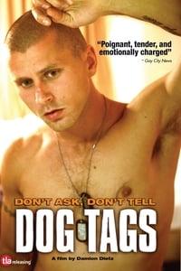 copertina film Dog+Tags 2008