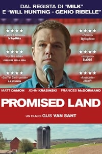copertina film Promised+Land 2012