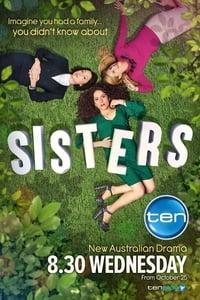 copertina serie tv Sisters 2017
