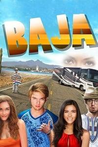 copertina film Baja 2018