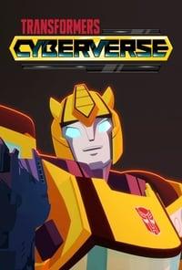 copertina serie tv Transformers%3A+Cyberverse 2018