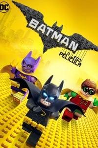 VER Batman: La LEGO película Online Gratis HD