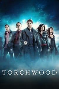 copertina serie tv Torchwood 2006