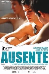 copertina film Ausente+-+Assente 2011