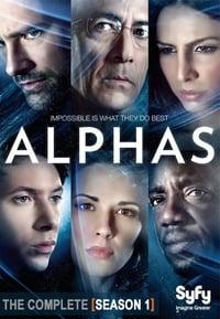Alphas S01E01