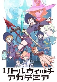 Little Witch Academia S01E11
