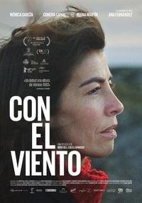 copertina film Con+el+viento 2018