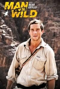 copertina serie tv Man+vs.+Wild 2006