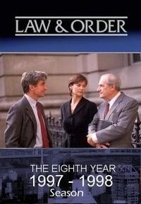 Law & Order S08E25
