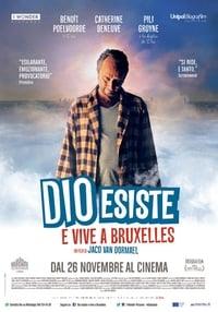 copertina film Dio+esiste+e+vive+a+Bruxelles 2015