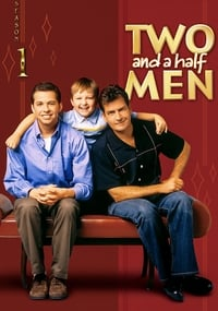Two and a Half Men S01E08