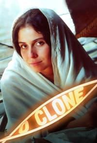 copertina serie tv O+Clone 2001
