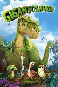copertina serie tv Gigantosaurus 2019