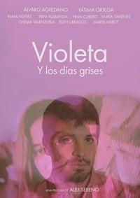 VER Violeta y los días grises Online Gratis HD