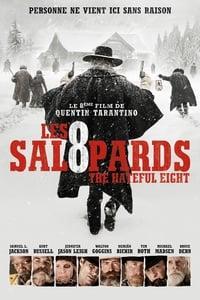 Les Huit Salopards(2016)