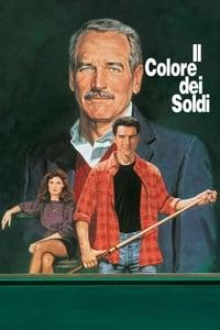 copertina film Il+colore+dei+soldi 1986