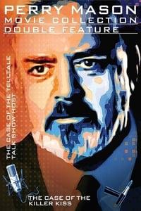 copertina film Perry+Mason+-+Il+bacio+che+uccide 1993