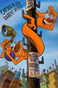 CatDog and the Great Parent Mystery (2000)