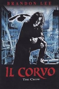 copertina serie tv Il+corvo 1998