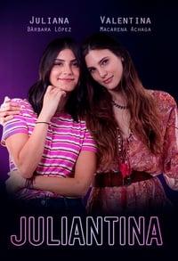 copertina serie tv Juliantina 2019
