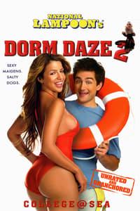 copertina film Dorm+Daze+2 2006