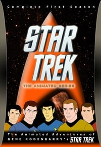 Star Trek: The Animated Series S01E16