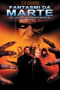 copertina film Fantasmi+da+Marte 2001
