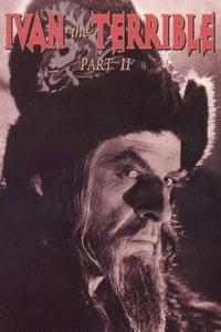 Иван Грозный. Сказ второй: Боярский заговор
