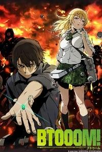 copertina serie tv BTOOOM%21 2012