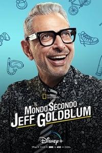 copertina serie tv Il+mondo+secondo+Jeff+Goldblum 2019